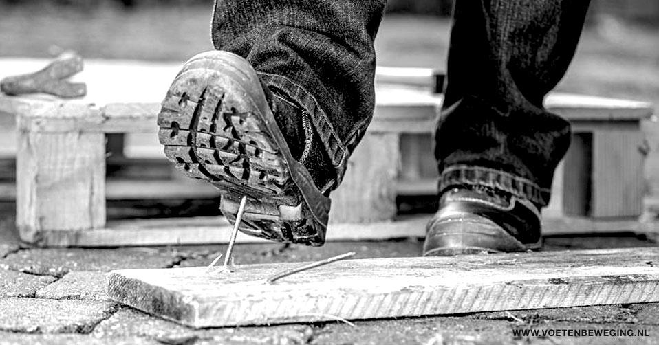 Veiligheidsschoenen - Expertisecentrum voet & beweging